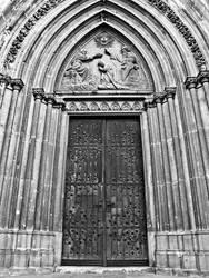Faith Sealed Shut by DraevalAWSA