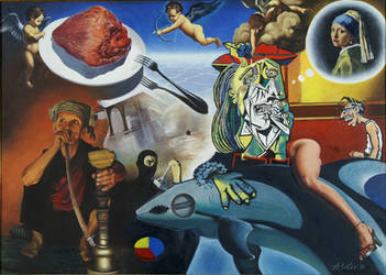 Dream Catcher / Atanas Botev
