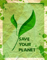 Save your planet v2 by ronnyyax