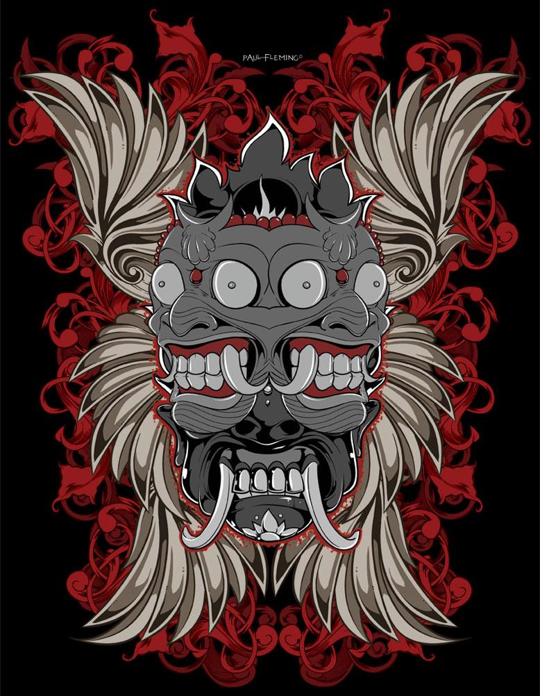 Voodoo Skull Drawing Voodoo heads by oblivion-Voodoo Skull Drawing