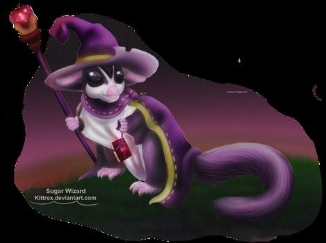 Sugar Wizard
