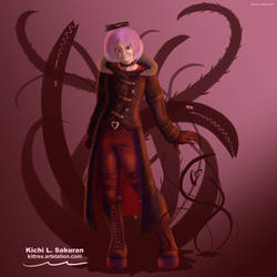 The Fallen Angel, Kichiro Sakuran