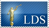 LDS Stamp by jhasson