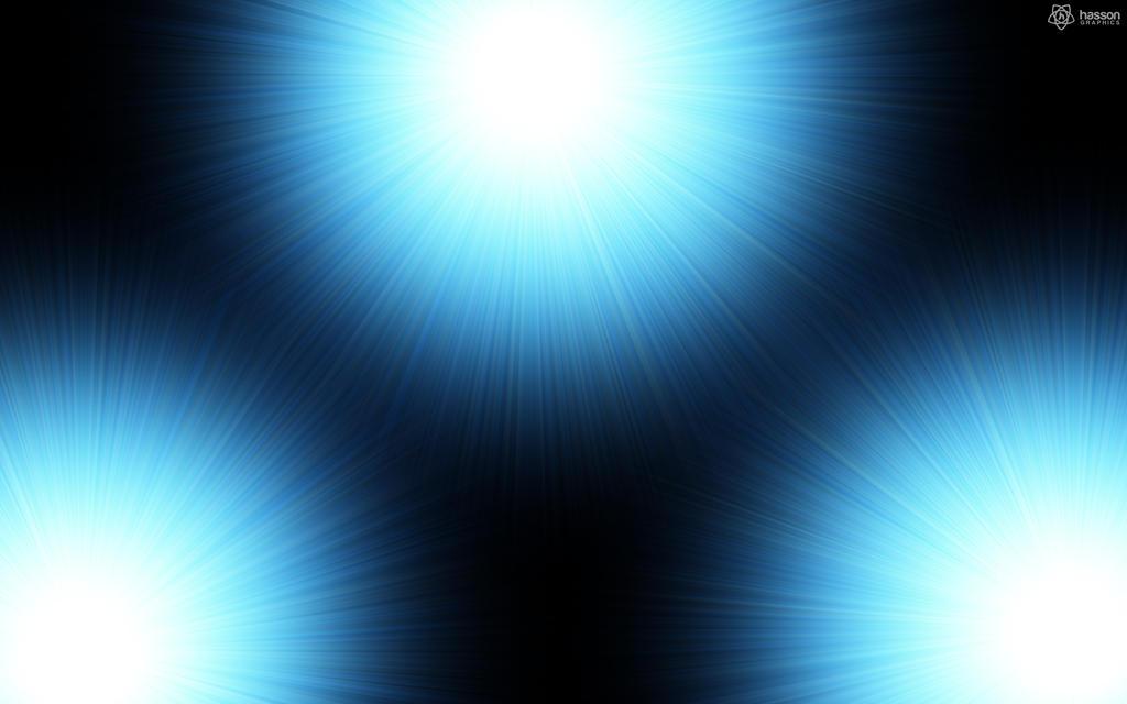 Light Burst HD Wallpaper by jhasson
