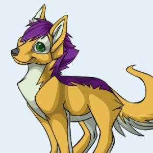nina12315's Profile Picture