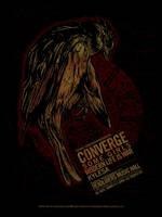 converge - no heroes by angryblue