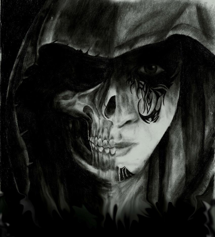 DARK SIDE OF ME by zakValkyrie