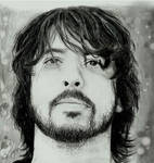 Dave Grohl-Foo Fighters