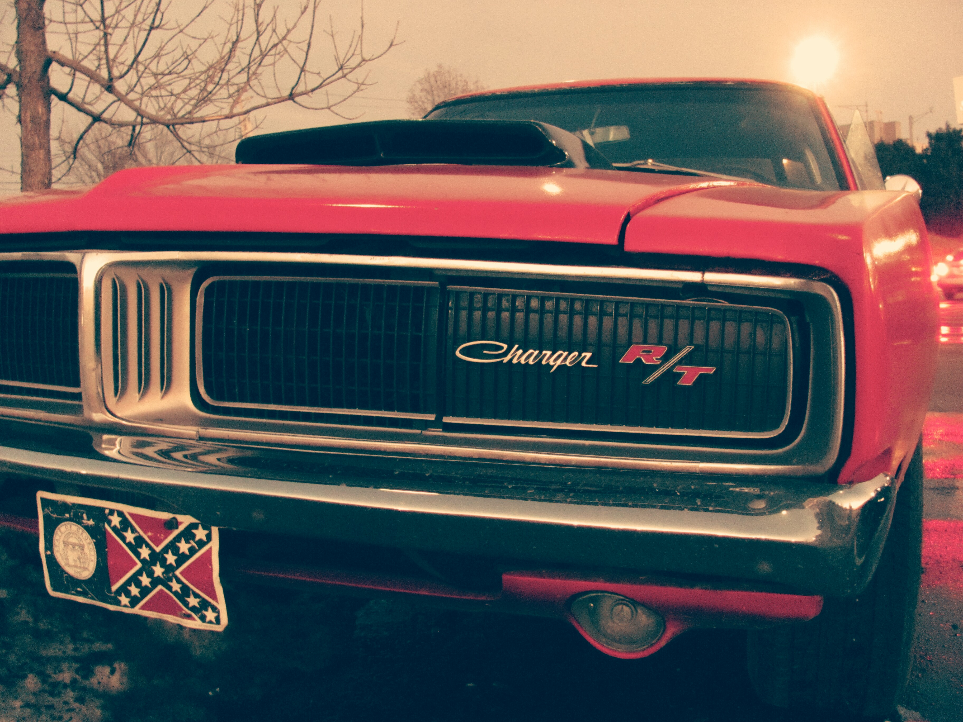 1969 dodge charger headlights wallpaper - photo #3