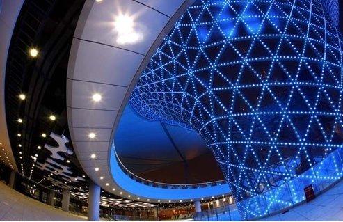 LED Lighitng by LEDize
