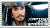 Captain Jack Sparrow by bydy