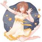 Yukiho - the iDOLM@STER