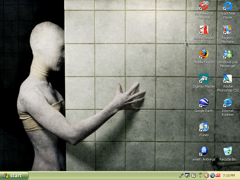 Desktop by fuuuuu