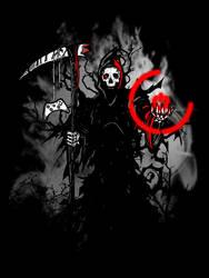 Death's red ring by biotwist