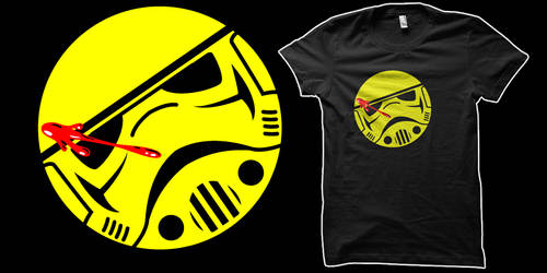what watches the empire shirt by biotwist