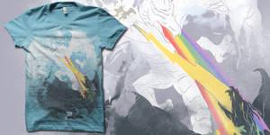 clash of the sky dragons shirt