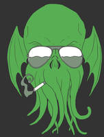 Coolthulhu by biotwist