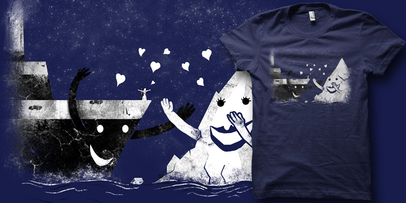 Tragic Romance by biotwist