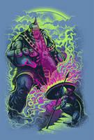 the Cyclops by biotwist