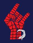 spider fist revolution