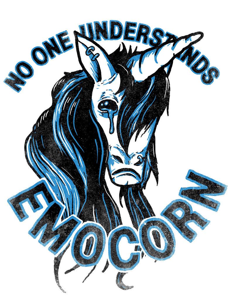 Emocorn by biotwist