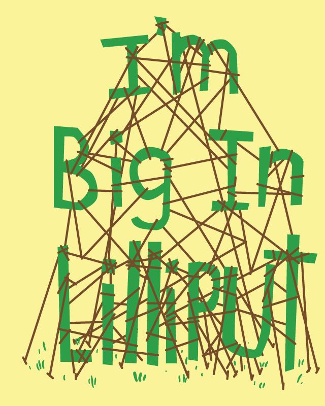 I'm Big In Lilliput by biotwist