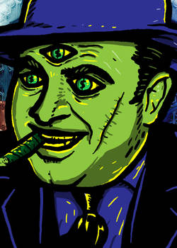 Trippy Capone