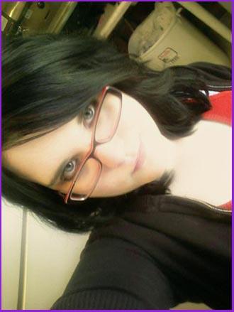 XPurpleHaloX's Profile Picture