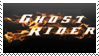Ghost Rider Stamp