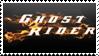 Ghost Rider Stamp by JourneytoRevenge
