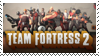 Team Fortress 2 Stamp by JourneytoRevenge