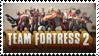 Team Fortress 2 Stamp by JourneytoRevenge