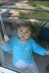 princess and reflections