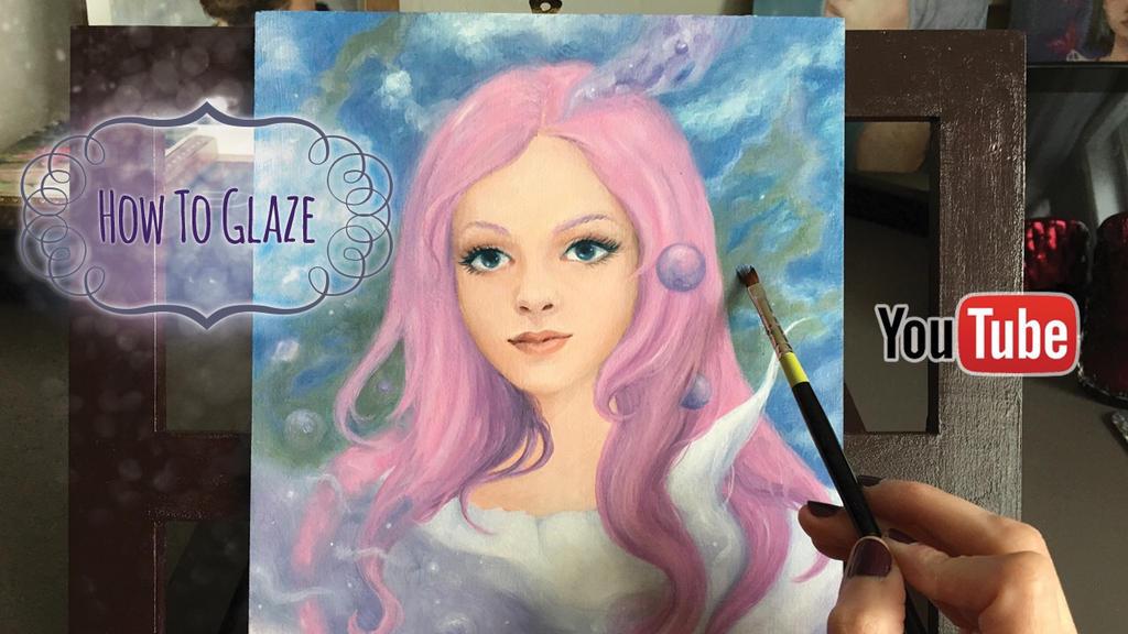 Video: How to Glaze by NicolePerez