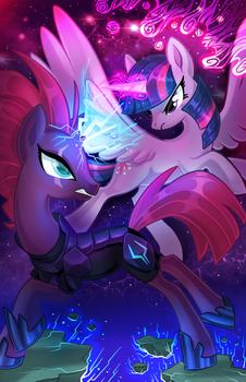 Twilight VS Tempest