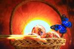 Happy Orthodox Easter my dears by stalker034