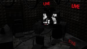 Broadcasting Room