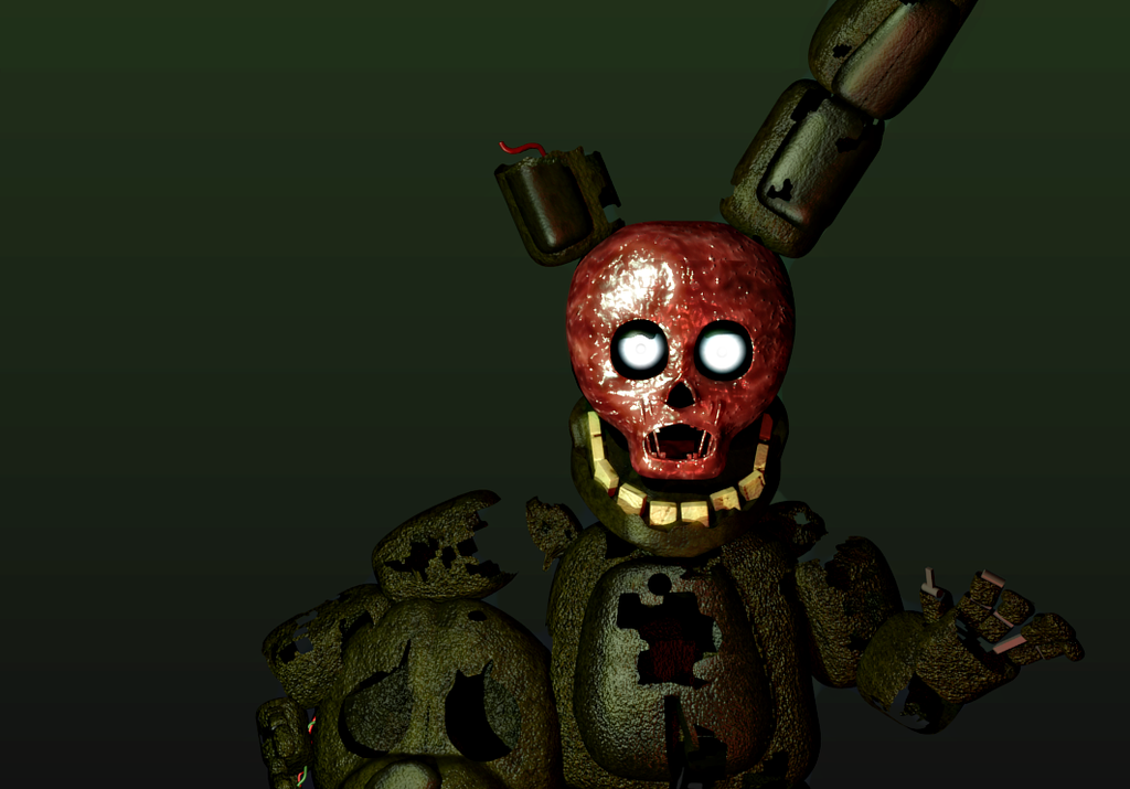 Spring Trap Face Clip At – Wonderful Image Gallery