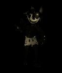 Ink Mickey