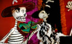 Day of the Dead: Mexico