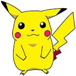 pikachu X3 by munchy91trickyaj