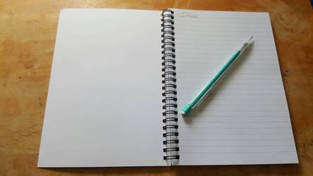 One Journal by Ragemoon