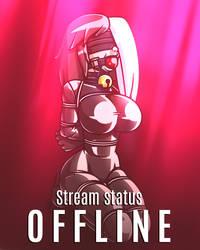 Stream Status by Raver1357
