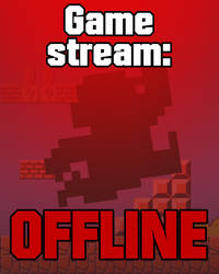 Game Stream Status by Raver1357