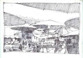 Ton Payom market