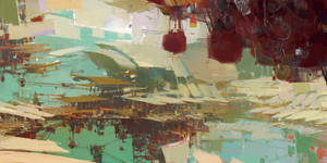 Kite City 1 - Guild Wars 2