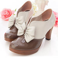 Gyaru Lolita shoes and more... by Gyaru-neverdie