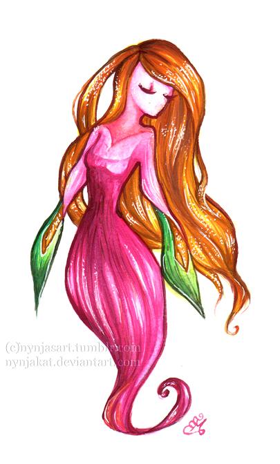 Elegant Pink Calla Lily by NynjaKat