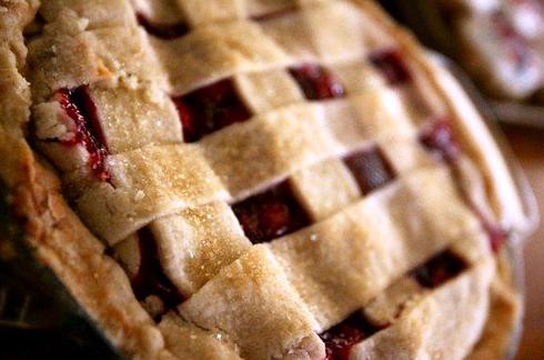 Cherry Pie by diamondscan