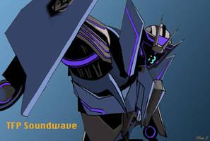 TFP Soundwave